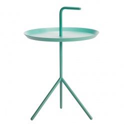 dlm side table indoor/outdoor by hay denmark