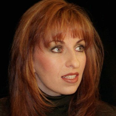 Paula Jones: Truth on Bill's Women Would Destroy Hillary