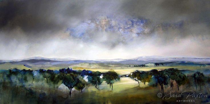 Art Gallery - Sara Paxton Artworks