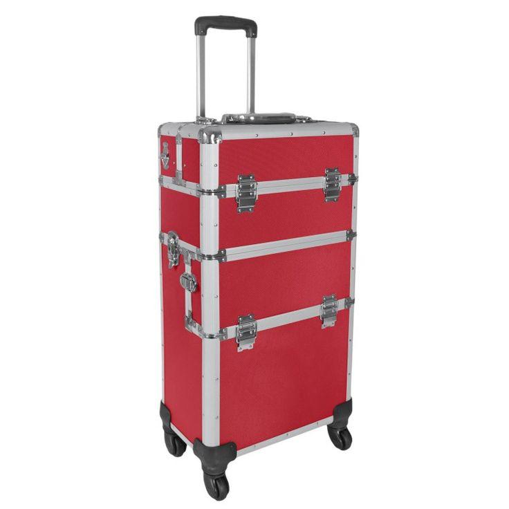 alu koffer 4 rollen