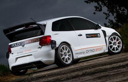 Body Kit Polo Wrc Proto Rallycars Info Auto