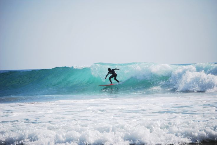 Lisbon, Costa da Caparica, Surf (3)