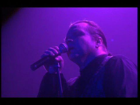 Meat Loaf - Objects in the Rear View Mirror (May Appear Closer Than They Are) Live - YouTube