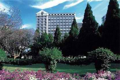 Meikles Hotel in Harare-European Council on Tourism and Trade recommendation