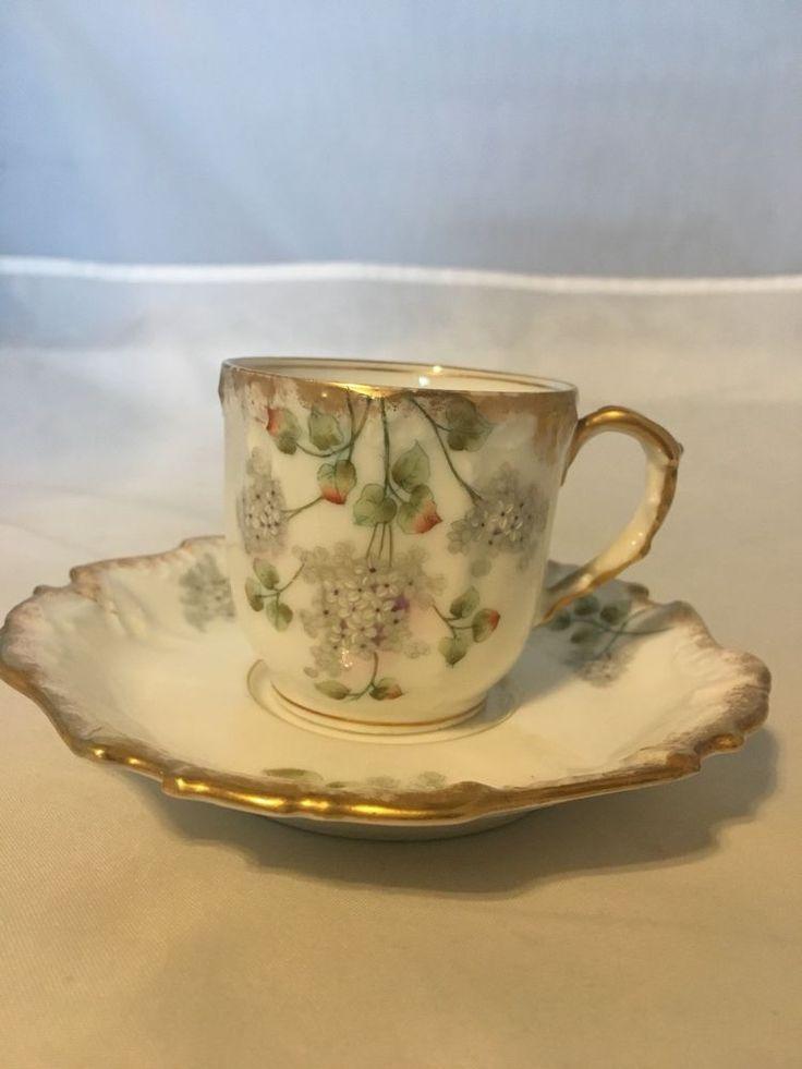 777 best teacups limoges images on pinterest china. Black Bedroom Furniture Sets. Home Design Ideas