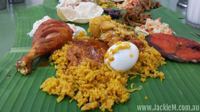 I regularly get asked about eating recommendations in Malaysia and last week was no exception…