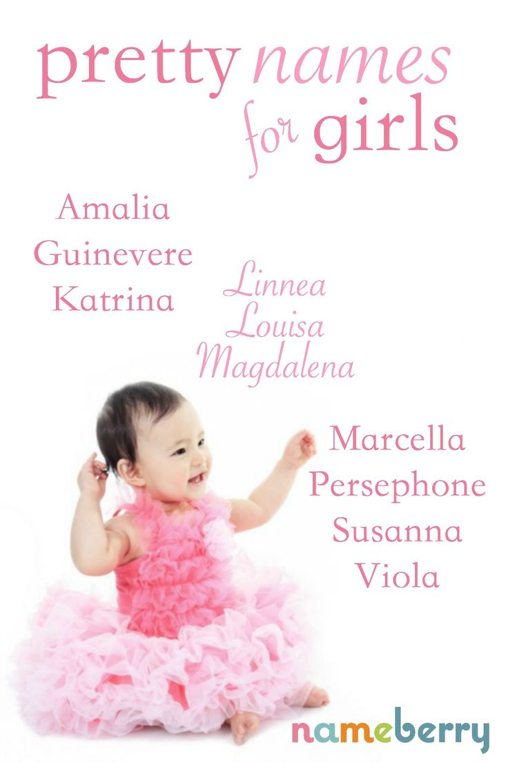 Pretty Book Cover Names ~ Best girls names images on pinterest baby girl