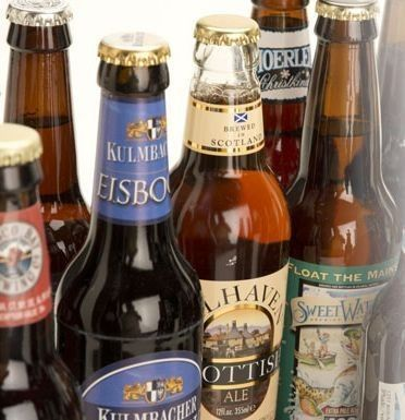 Beer of the Month Club  - A monthly beer club is a fabulous gift that lasts long after the holidays are over!   You can subscribe for as long as you'd like - even just two months.