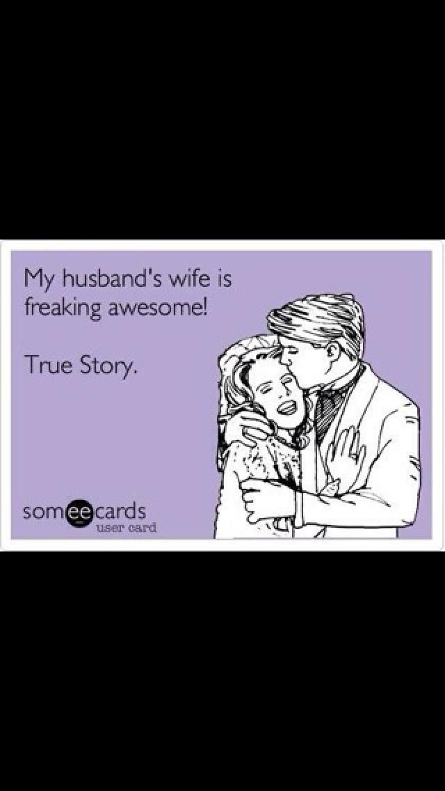 Ecards Wife