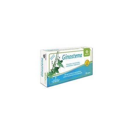 GINOSTEMA 2 flacoane+1 gratuit!