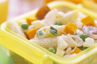 Cheesy pasta salad recipe - goodtoknow   Mobile