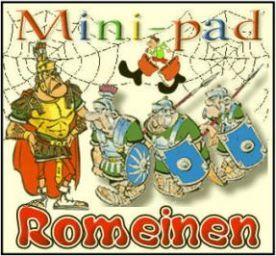 Mini-pad Romeinen :: mini-pad-romeinen.yurls.net