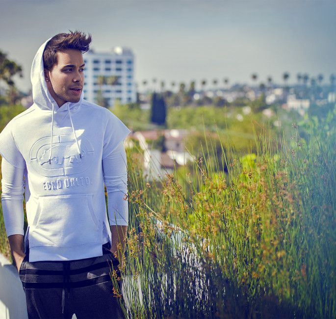 Prince Royce X Ecko We said we were up to [...]