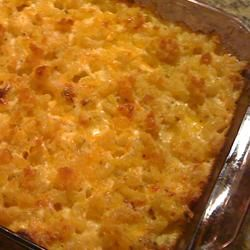 Chuck's Mac and Cheese | Recipes ♥♥♥ | Pinterest