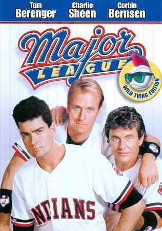 MAJOR LEAGUE:WILD THING EDITION