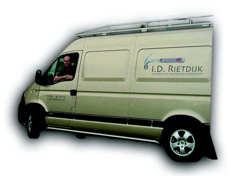 ID RIETDIJK Timmer- en Onderhoudsbedrijf