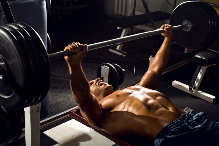 These bench press tips will improve your benching power instantly, while also allowing you to see consistent and long-term strength gains.
