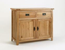 Westbury Reclaimed Oak Small Sideboard