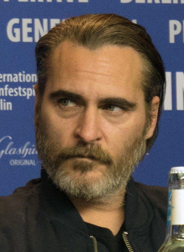 Joaquin Phoenix Famosos Nacidos Hoy 28 De Octubre Martin Cid Joaquin Phoenix Famosos Actores