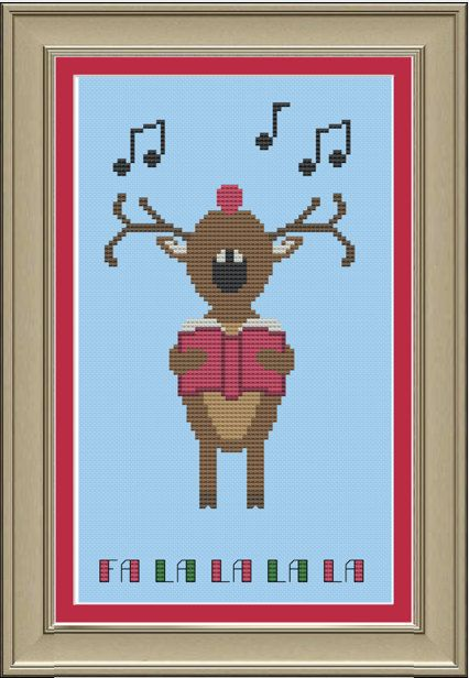 17 best ideas about Singing Reindeer on Pinterest | Diy xmas cards ...