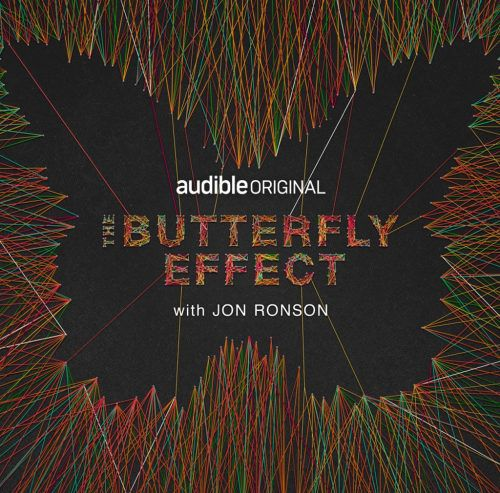 "Jon Ronson ""The Butterfly Effect"" Audiobook for free #LavaHot http://www.lavahotdeals.com/us/cheap/jon-ronson-butterfly-effect-audiobook-free/220778?utm_source=pinterest&utm_medium=rss&utm_campaign=at_lavahotdealsus"