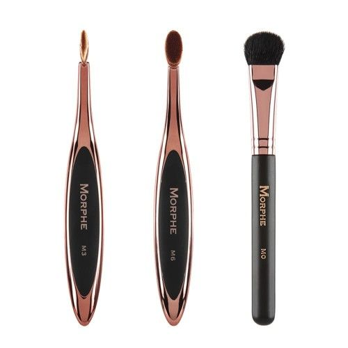 Brittany Bear Nose Contouring Brush Set