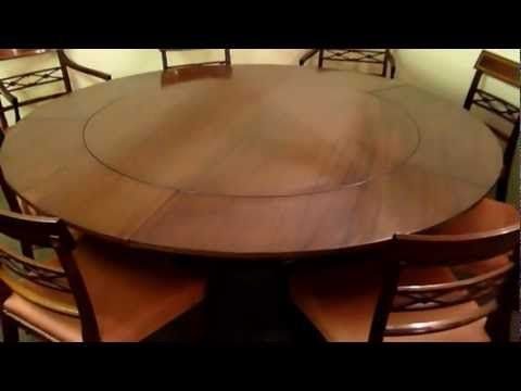 Best 25 Circular Dining Table Ideas On Pinterest Round