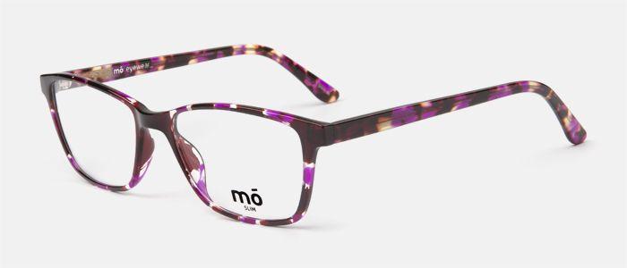 Modelo mó slim 38i c.a havana-pink by Multiópticas. Entra en la web y pruébatelas.