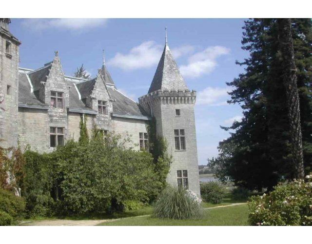 Chateau Golfe du Morbihan - Vannes - Unlimited Card