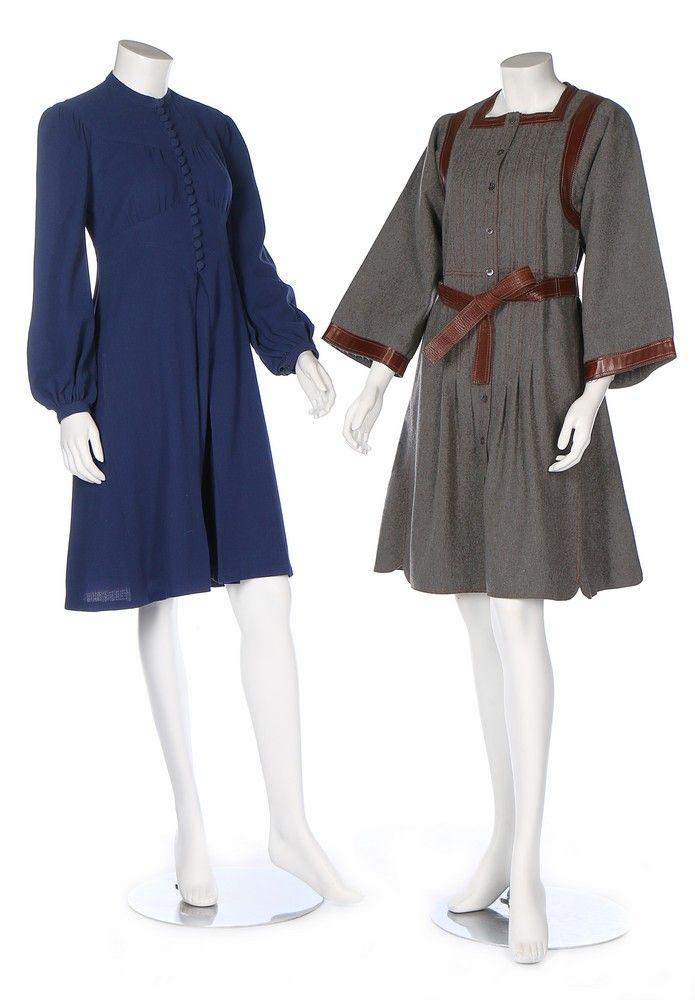 51 besten 1960s Fashions Bilder auf Pinterest | Vintage kleider ...