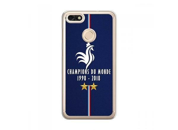 coque huawei y6 2018 champion | Huawei, Phone cases, Electronic ...