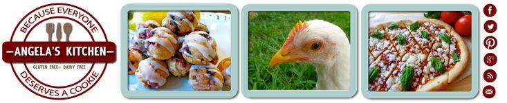 Chicken freezer plan - Chili Maple Glazed, Creole, and Garlic Dijon, Lemon&Garlic, Lemon, Spiced Citrus, and Spicy Sweet.