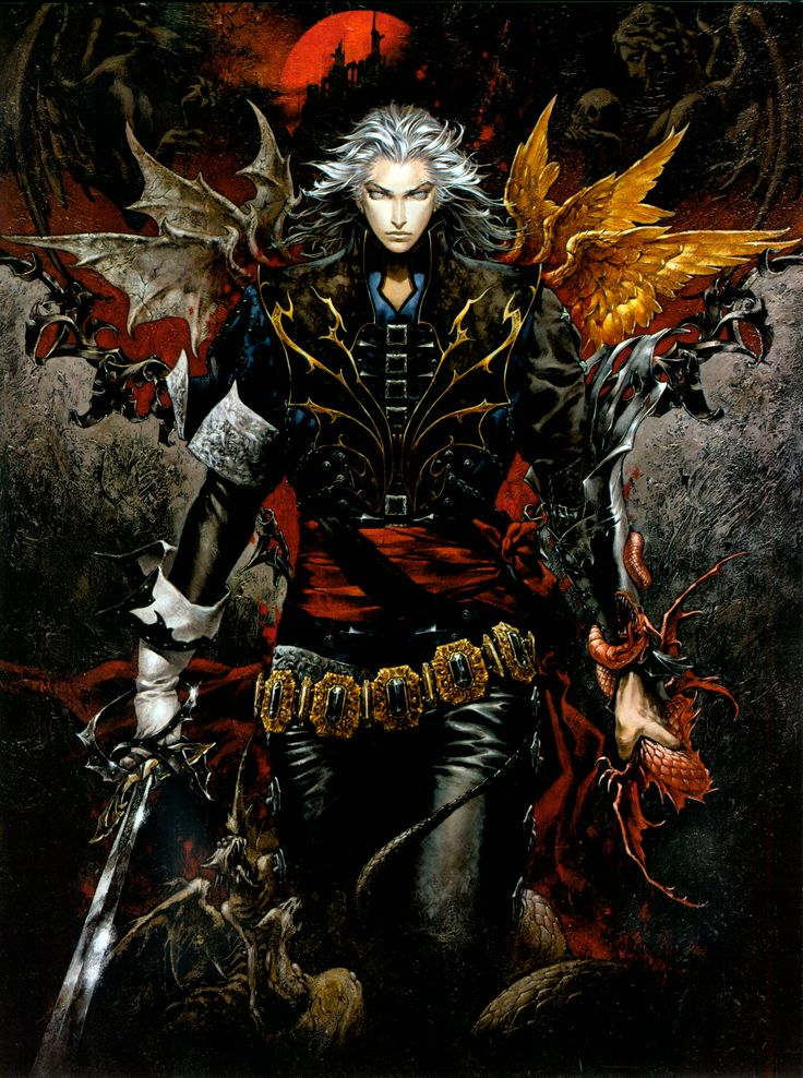 Castlevania Curse Of Darkness Full Game Free Pc Download Play