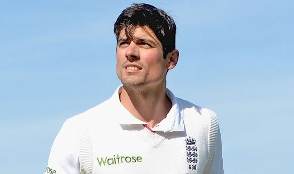 TREVOR BAYLISS believes Alastair Cook could scale the ultimate peak in Test cricket and plant his flag on Sachin Tendulkar's mountain of runs.