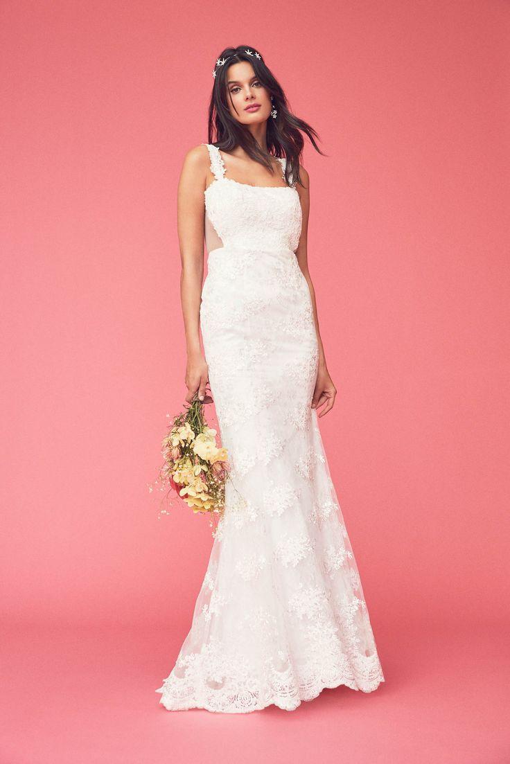 170 best REVOLVE SAYS I DO images on Pinterest | Curve mini dresses ...