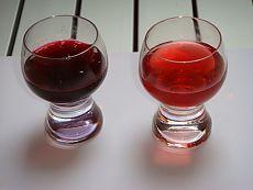 Наливки из смородины: рецепты и приготовление | Культура пития
