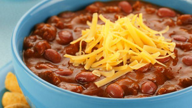 When we asked Staubach for his favorite game day dish, he told us his wife's hearty Texas-style chili recipe is the absolute best. Its no-fuss prep and short ingredient list makes it a sure win on any Super Bowl party menu. Click here for more NFL stars' favorite Super Bowl party recipes