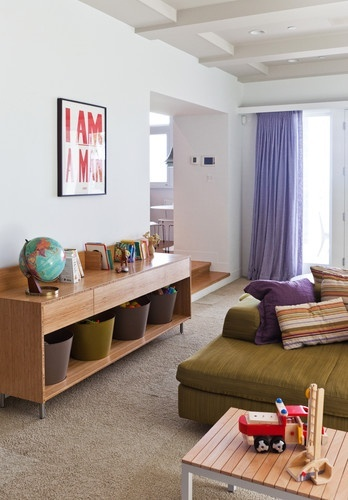Living Room Toy Storage Design, Pictures, Remodel, Decor And Ideas