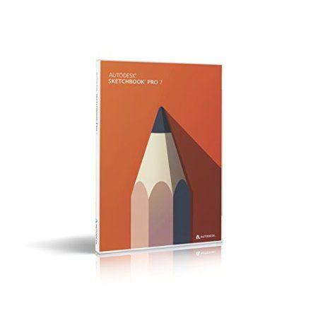 Autodesk SketchBook Pro 7 - http://www.xeonsoft.net/graphics/animation-3d/autodesk-sketchbook-pro-7-com/