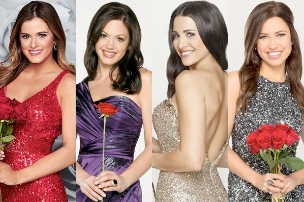 'The Bachelorette' So White: ABC Dating Show's Diversity Woes Continue