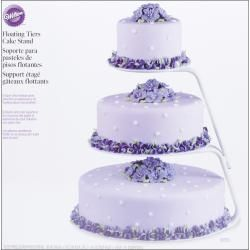 1000 Ideas About Tiered Cake Stands On Pinterest 3 Tier