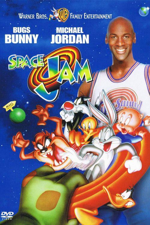 Watch Space Jam Full-Movie