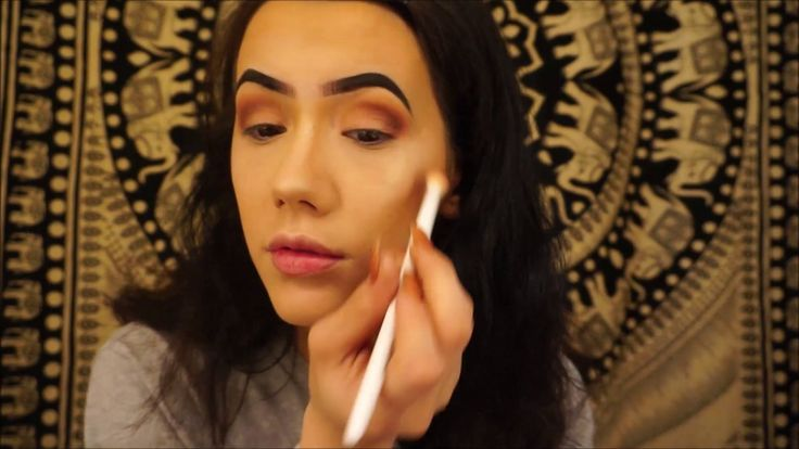 Everyday makeup routine!!! - YouTube