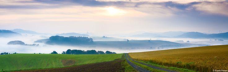 Duitsland, Sauerland « Frank Peters