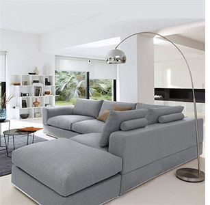 Canapé d'angle Dakota, Redoute Intérieurs