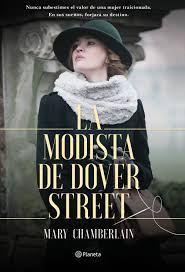 Londres, 1939. Ada Vaughan é unha nova e ambiciosa costurera cuxo gran soño é abrir, algún día, a súa propia boutique e converterse nunha aclamada modista. Cando se namora de Stanislaus von Lieben, un sedutor aristócrata húngaro, cre posible facer realidade os seus soños.
