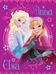 Frozen Bedding Sets ~ Disney Frozen Themed Rooms #Frozen