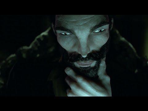 Absolut and Rafael Grampá presents - Dark Noir CGI animation