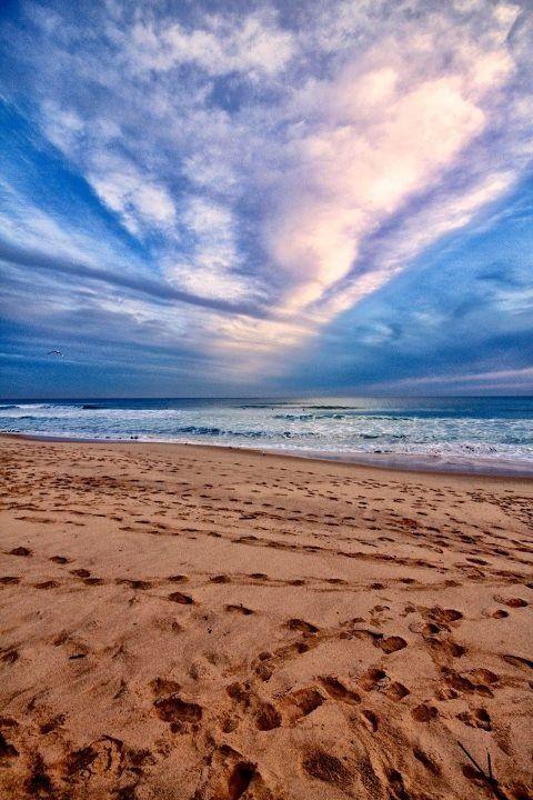 Rye Beach, Victoria Australia