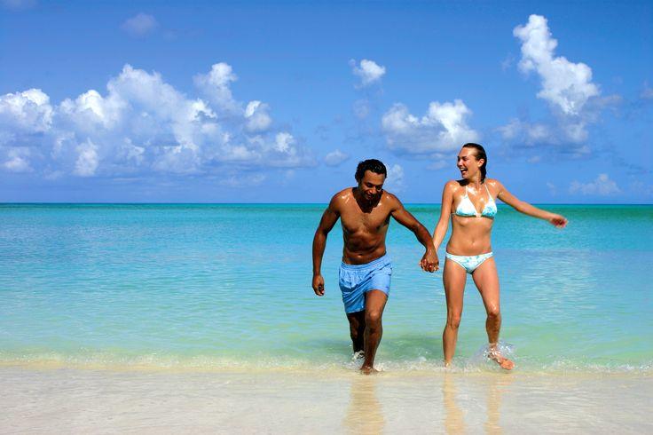 Jolly Beach, Antigua copyright: Antigua & Barbuda Tourism Authority